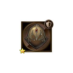 Bronze Shield in <i><a href=