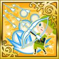 FFAB Aim +20 - Thief (F) SR