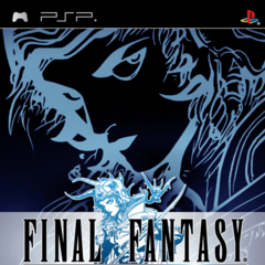 <i>Final Fantasy</i><br />PlayStation Portable<br />North America, 2007