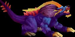 Behemoth ffiv ios render