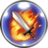 FFRK Inferno Fang Icon