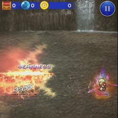 Mega Fire.