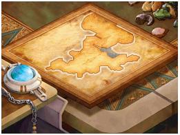 Map KisneRise RW