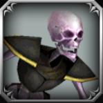 DFFOO Dark Skeleton Icon