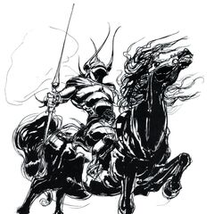 Death Rider.