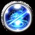 FFRK Dualcast Spellblade Water Swallow Icon