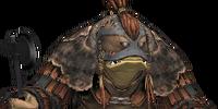 Rallbrog of Clan Death
