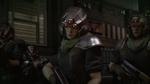 VII remake Shinra Troops