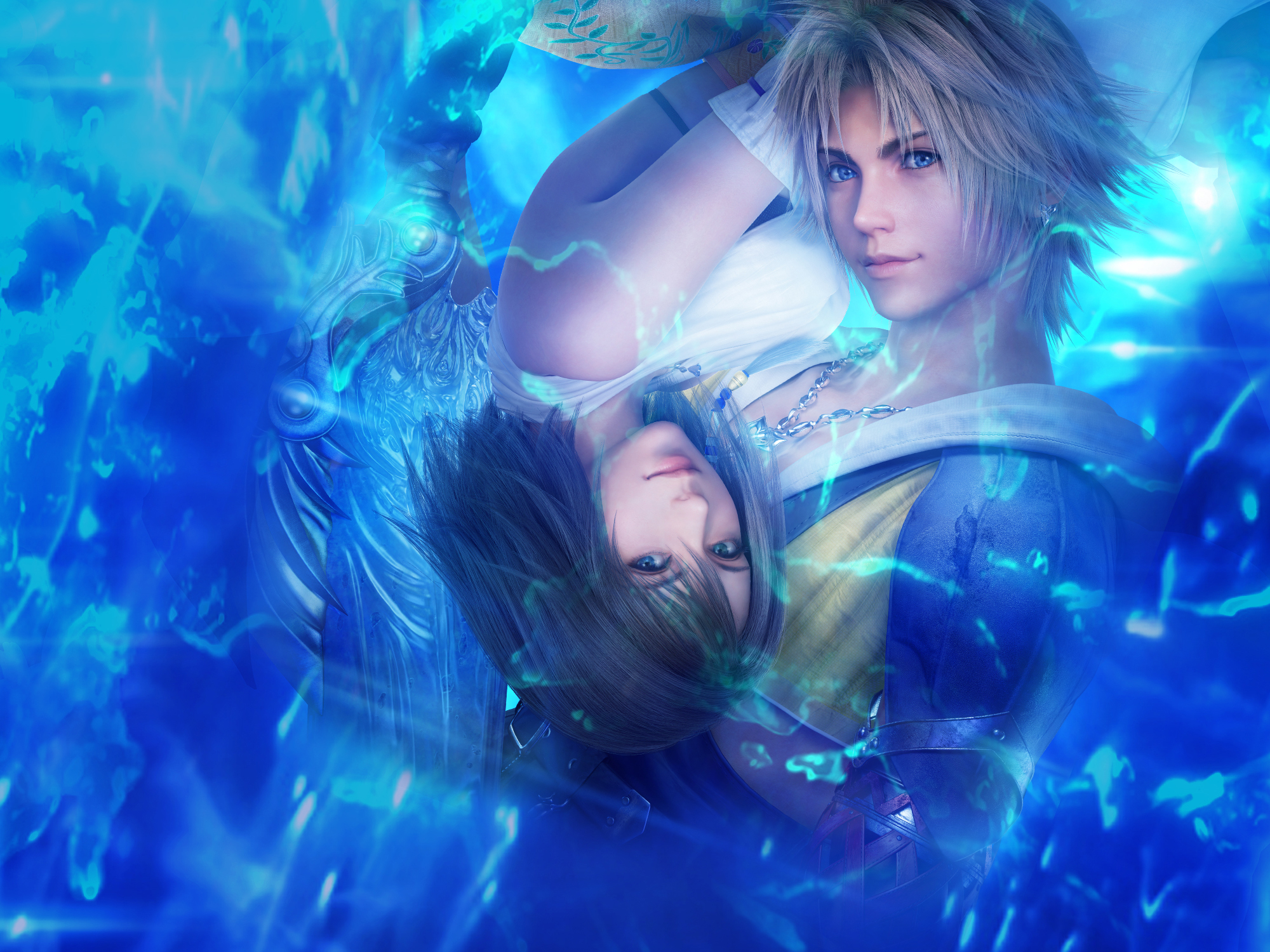 Image result for Final Fantasy X