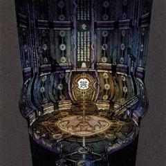 Chamber of Fayth artwork.