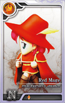 FFVA Red Mage Artniks