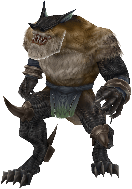 Werewolf (Final Fantasy XII) | Final Fantasy Wiki | FANDOM powered ...