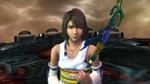 Yuna Final Battle