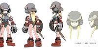 Soldier (Final Fantasy IX)