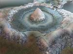 D012 Gulg Volcano