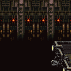 Battle background (Escape) (GBA).