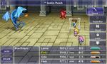 FFV iOS Goblin Punch