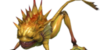 Mud Frog (Final Fantasy XIII)