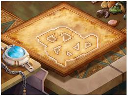 Map Giza RW