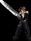 Squall-ffviii-battle