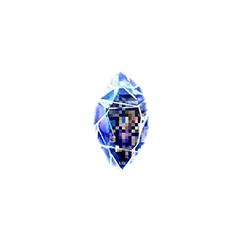 Irvine's Memory Crystal.