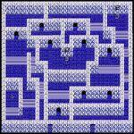 FF II NES - Pandaemonium Fourth Floor 2