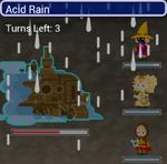 FFAB Acid Rain