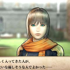 Screenshot of Deuce.