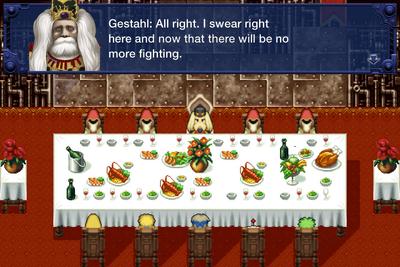 FFVI IOS Gestahl's Truce