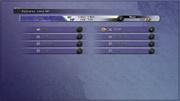 FFX Abilities Menu PS3