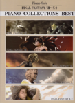 Ff7-x2 piano collections sheet music