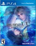 FFXX2 HD NA PS4