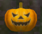 LRFFXIII Pumpkin Head