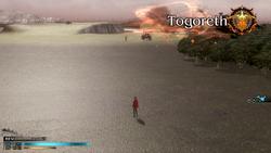 FFT0 Togoreth Region