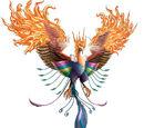 Phoenix (summon)