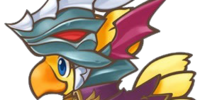 Dragoon (Chocobo's Dungeon)