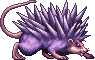 FF4PSP Sword Rat