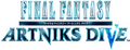 Final Fantasy Artniks Dive Logo.png