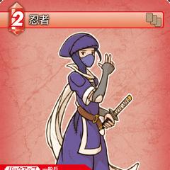 8-009C Ninja (Hume)
