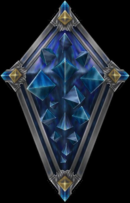 image crystalshieldffxiipng final fantasy wiki