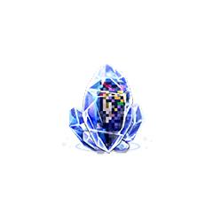 Edea's Memory Crystal II.