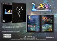 FFX-X-2 HD Limited Edition