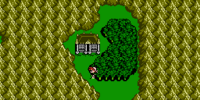 Bottomless Bog (Final Fantasy III)
