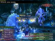 FFX-2 Master Thief