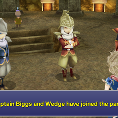 Biggs and Wedge (3D).