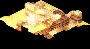 Bed Desert 2
