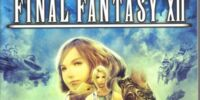 Final Fantasy XII/Official Strategy Guide