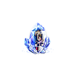 White Mage's Memory Crystal II.