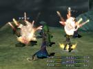 FFX-2 Fireworks