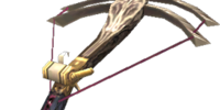 List of Final Fantasy XI weapons/Marksmanship